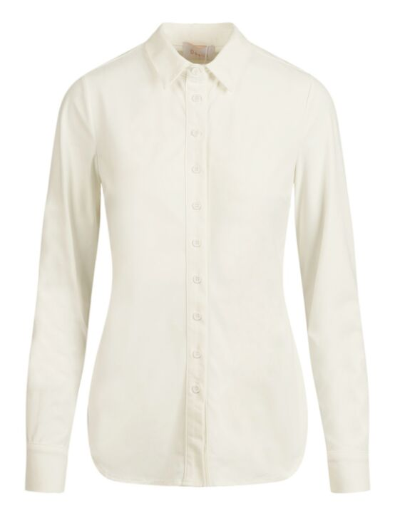 Daelin | Blouse Amy White