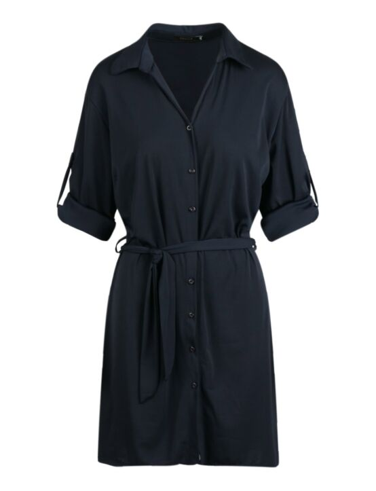 Chastar | Dress 2191 Donkerblauw