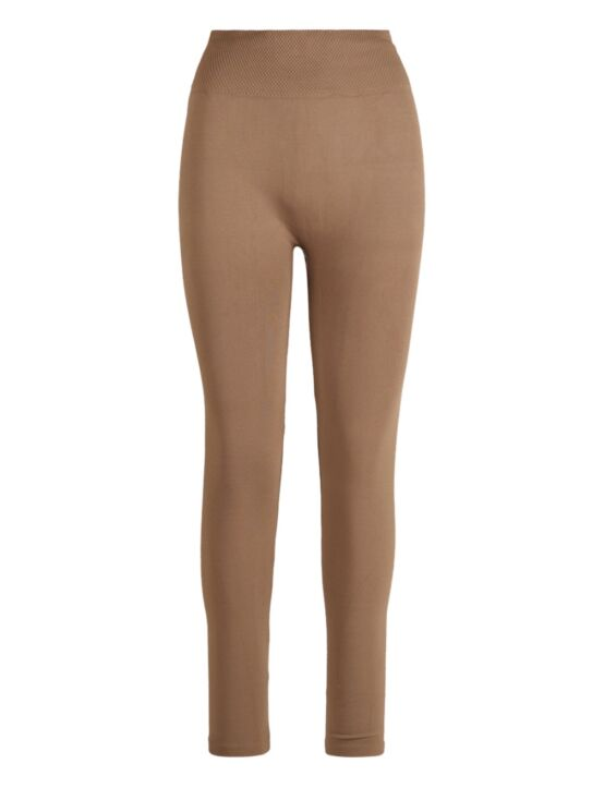 Thermo Legging Lynn Taupe