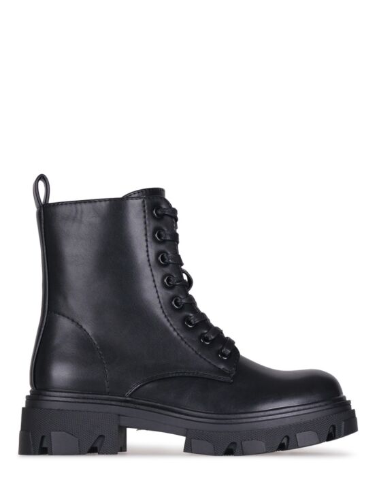 Boot Jenna