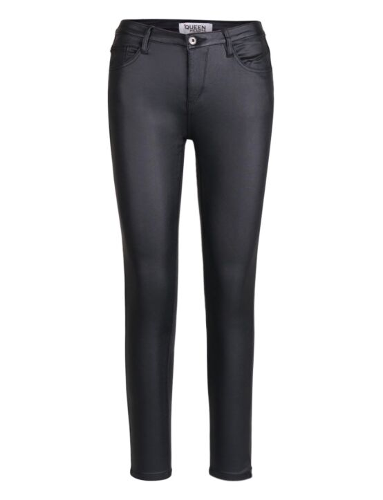 Queen Hearts | Coated Trouser 784-W