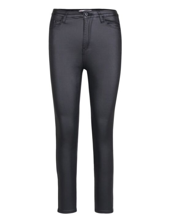 Queen Hearts | Coated Trouser 9171-W