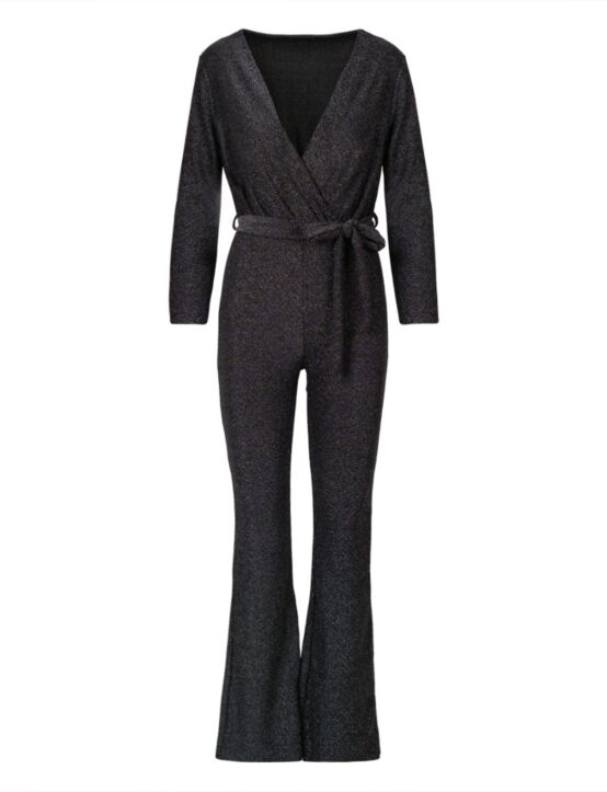 Jumpsuit Party Zilver