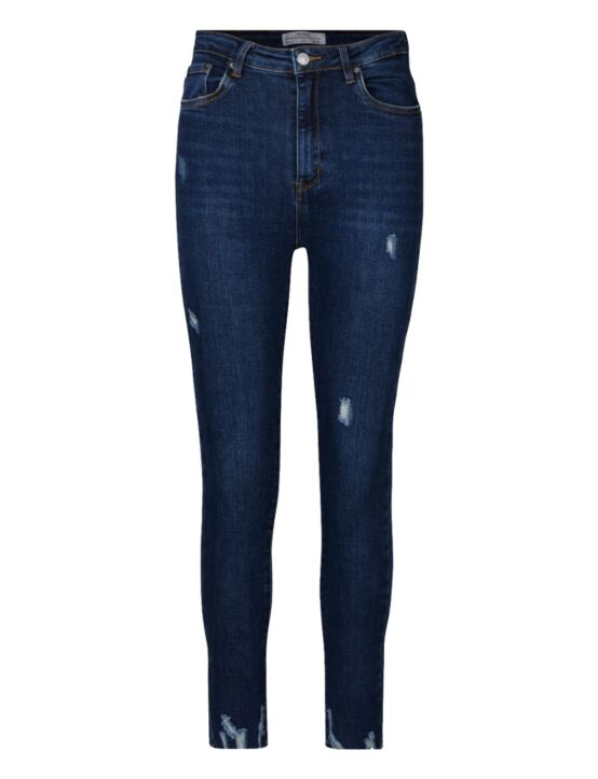 VS Miss | Blue Jeans 7277