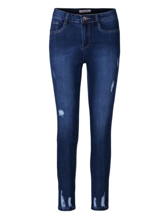 DS Fashion | Blue Jeans Y2355