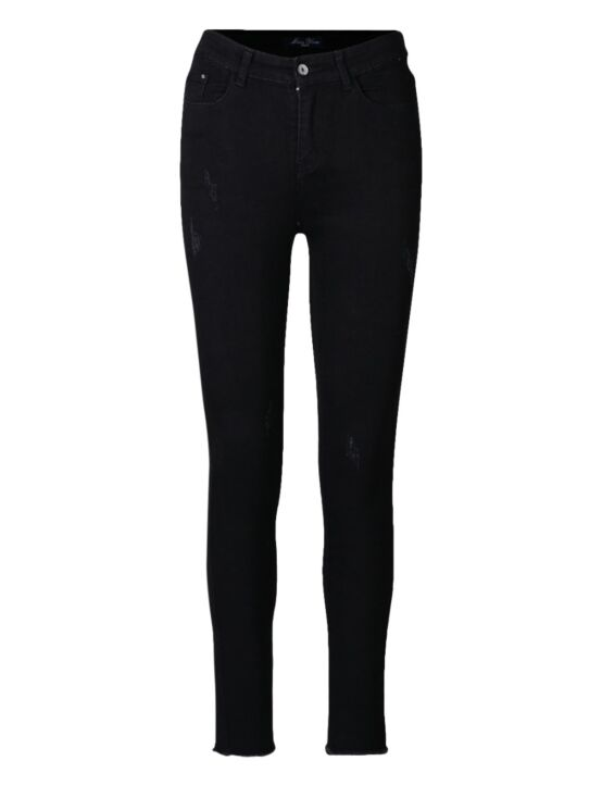 Miss You | Black Jeans DH839#