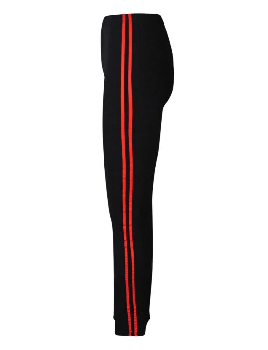 Thermo Jogging Stripe Rood