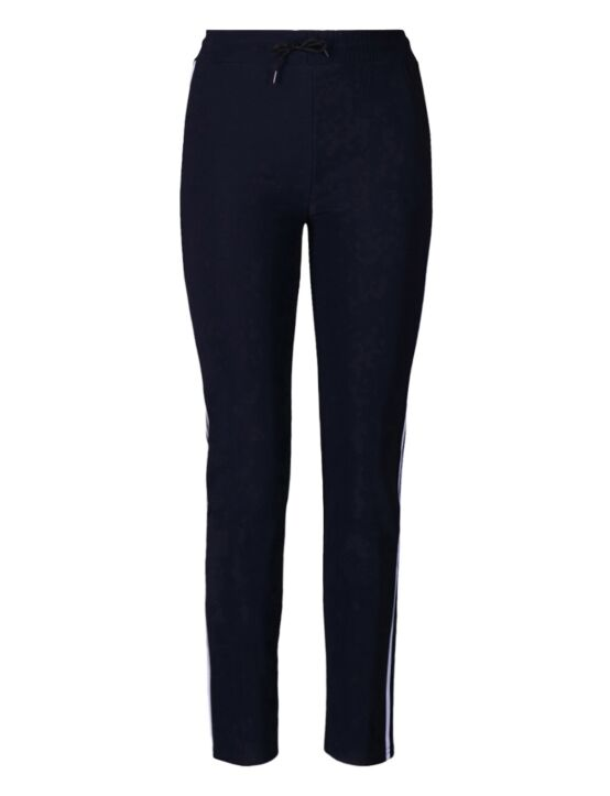 Jogging Sporty Donkerblauw