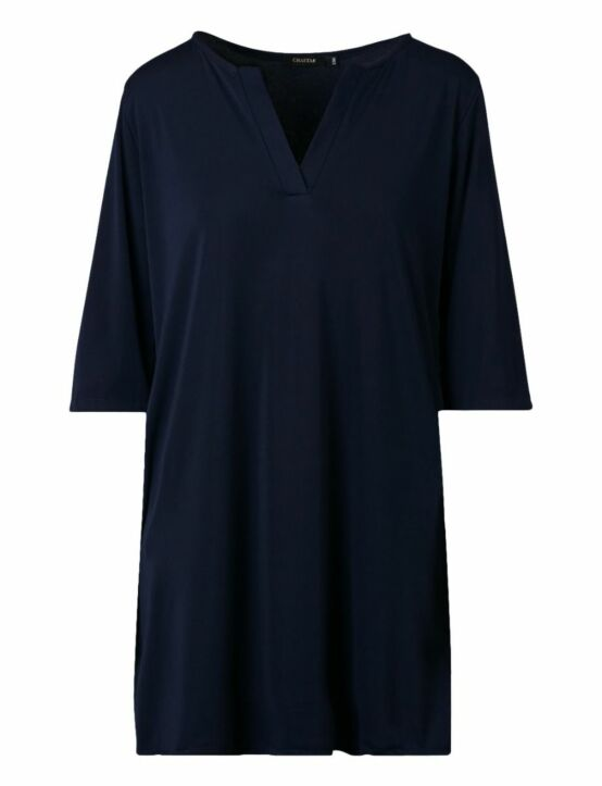 Chastar | Dress 2178  Donkerblauw
