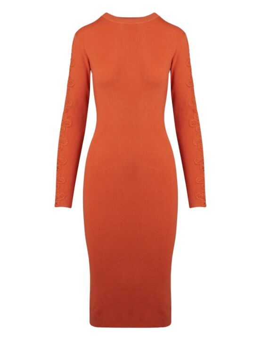 Dress Monica Roest