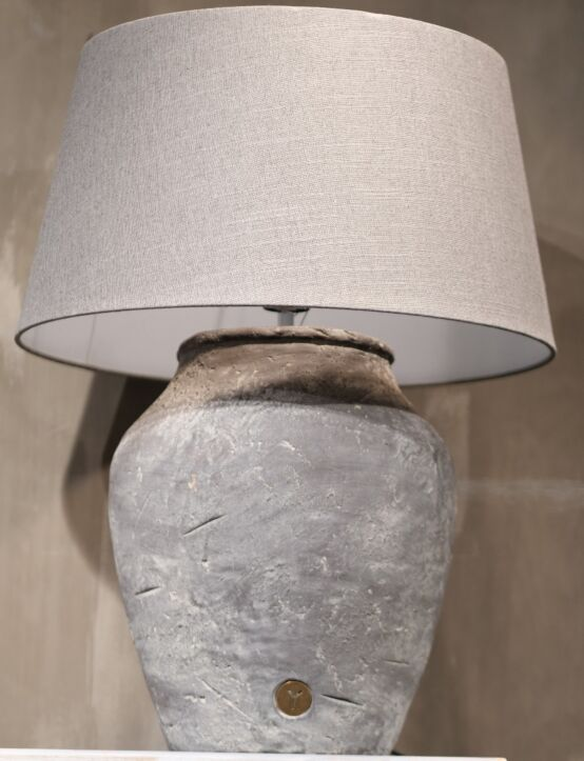 Lamp Grandeur Ind. Vintage D32.H38