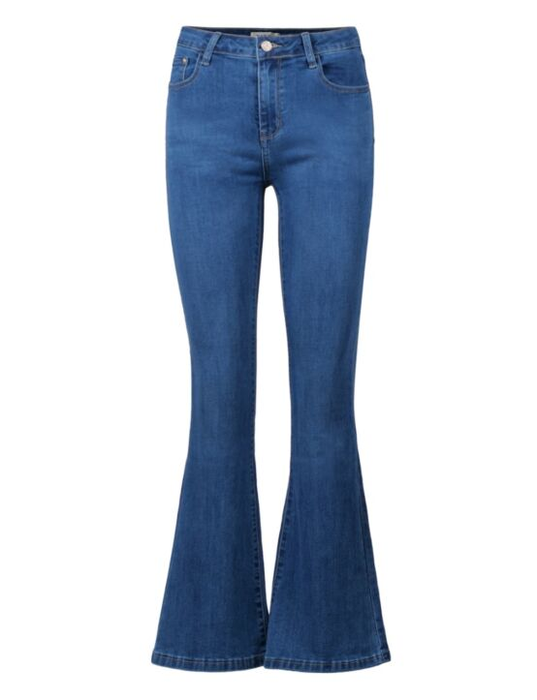 Vivid | Blue Jeans E1532