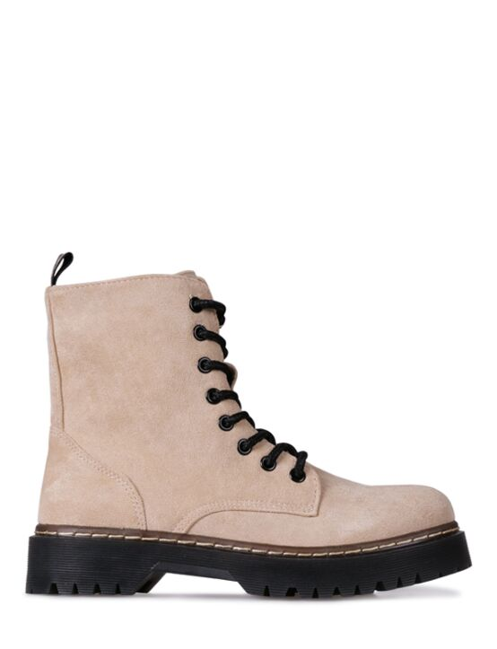 Boot Manouk Beige