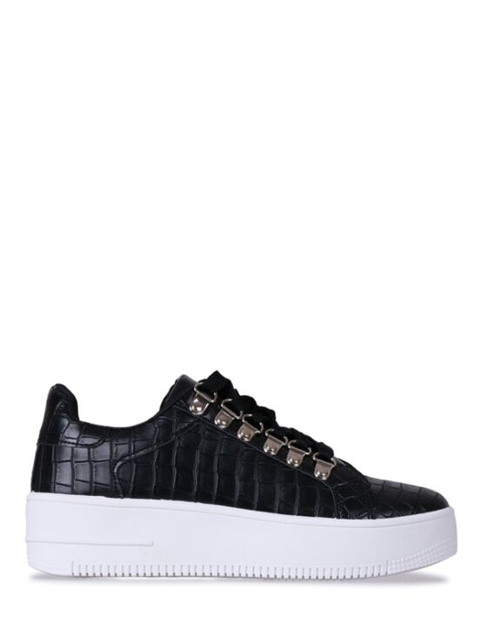 Sneaker Luna Zwart