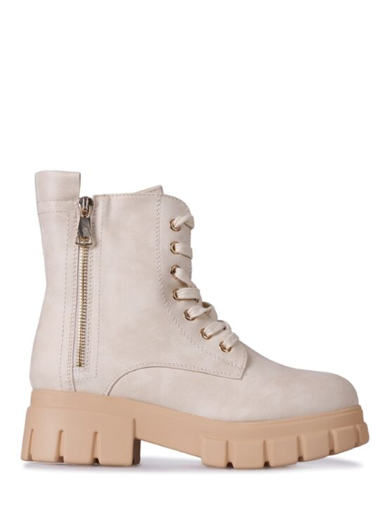Boot Georgie Beige