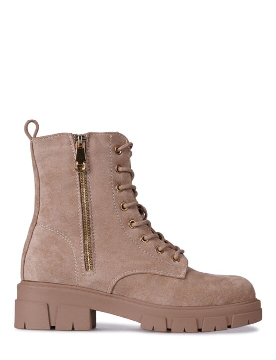 Boot Maeve Beige