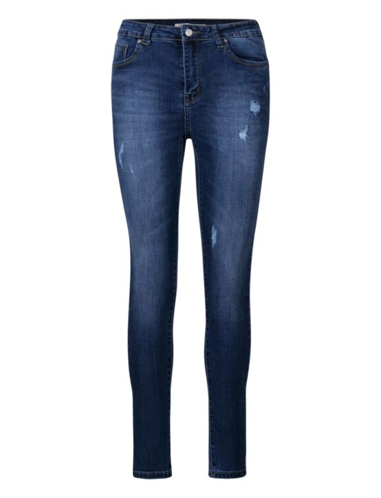 Colorful Premium | Blue Jeans C3364