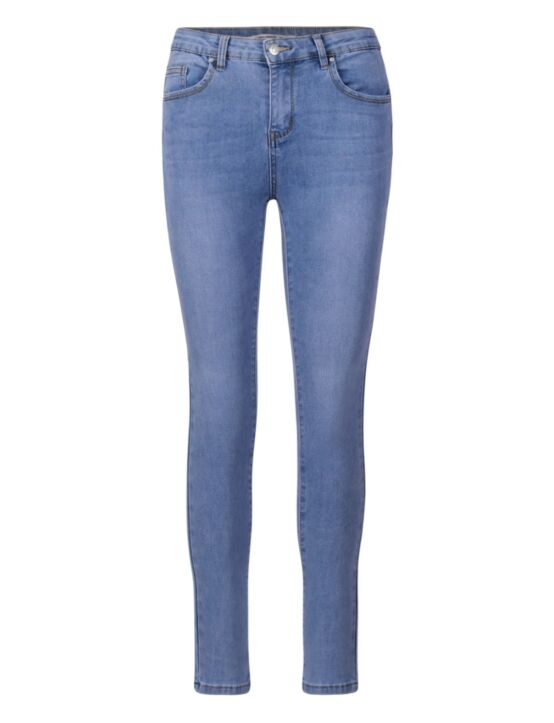 Colorful Premium | Blue Jeans C2812