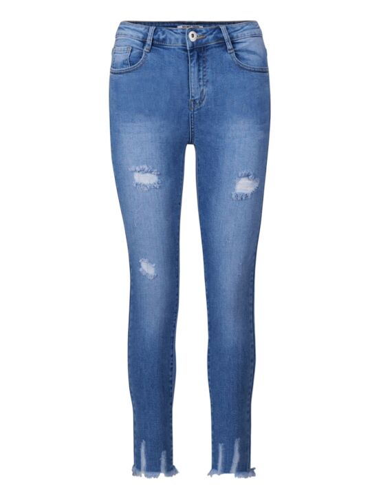 Secret Denim | Blue Jeans 77507#
