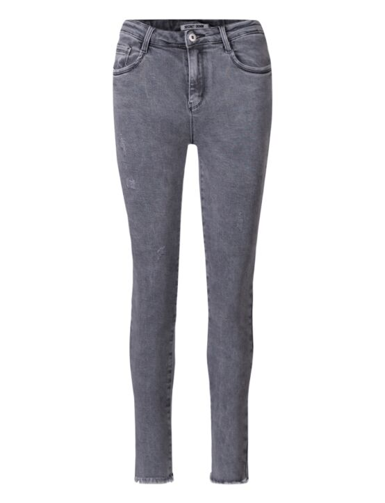 Secret Denim | Grey Jeans 77512#