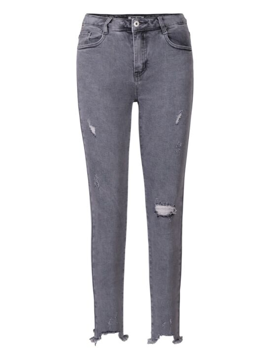 Secret Denim | Grey Jeans 77515#