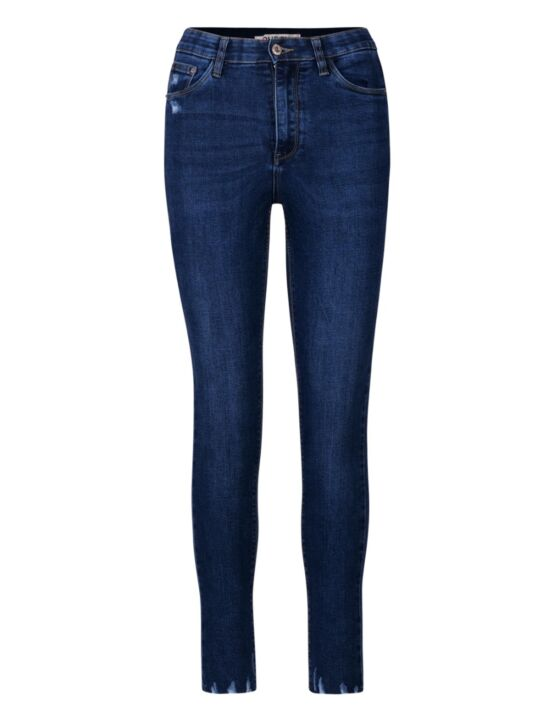Queen Hearts | Blue Jeans 9171-4G