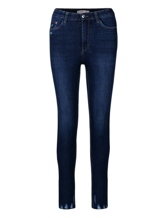 Queen Hearts | Blue Jeans 9171-11