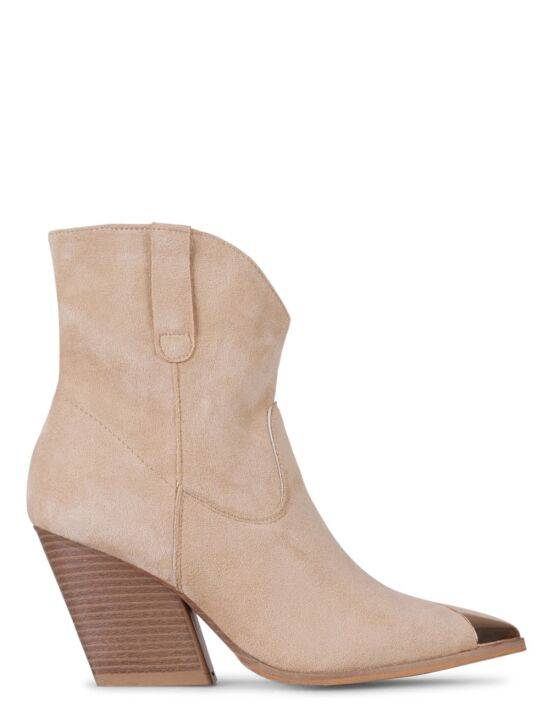Boot Holly Beige