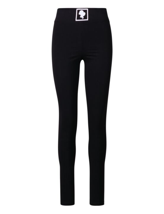 Reinders | Headlogo Square Legging True Black