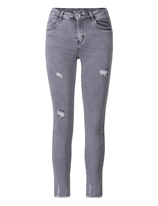 Secret Denim | Grey Jeans 77510