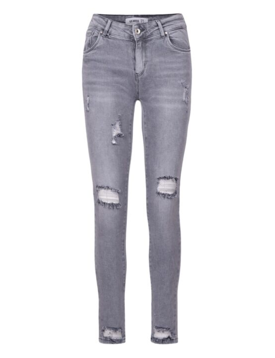 VS Miss | Grey Jeans VV3021