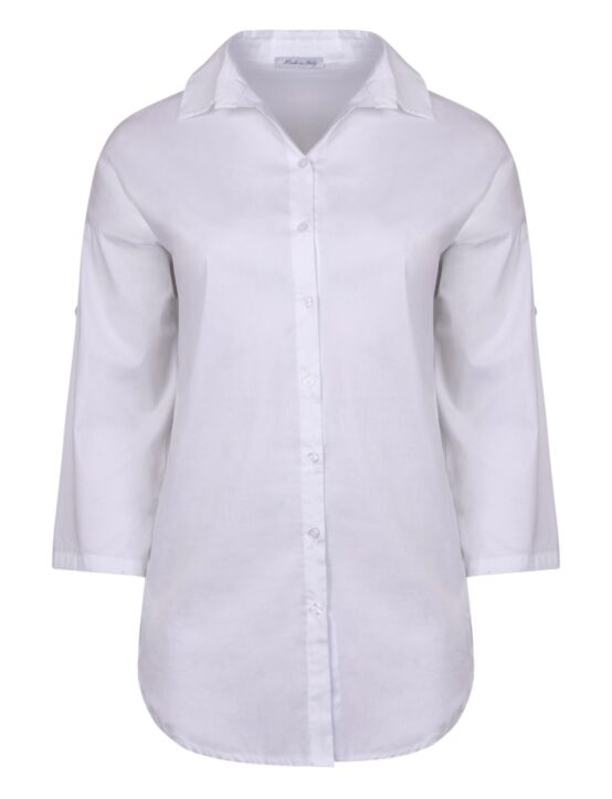 Blouse The Best Wit