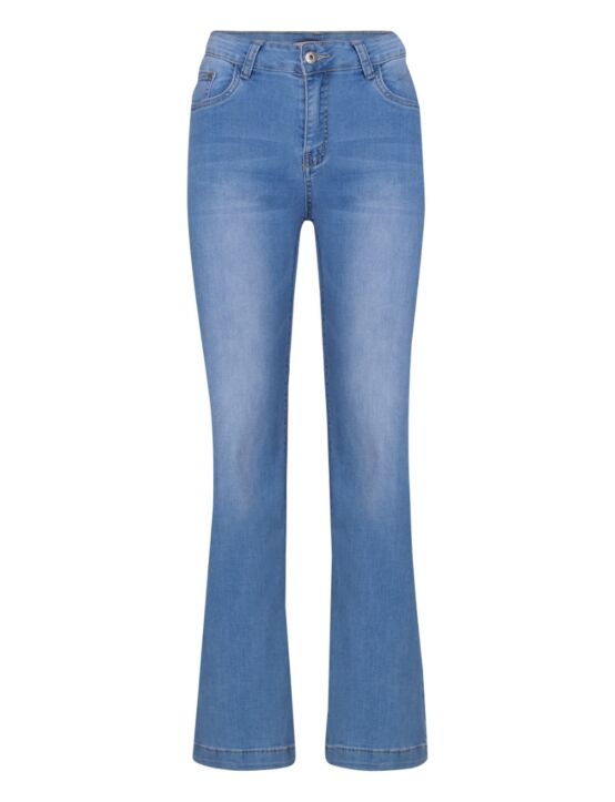 Flaired Jeans &Lucy