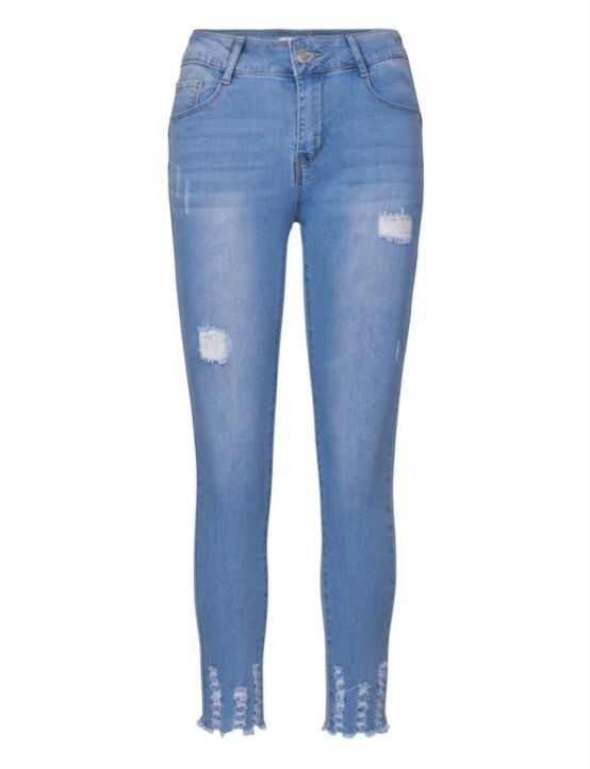 Ld Style | Blue Jeans M33029#