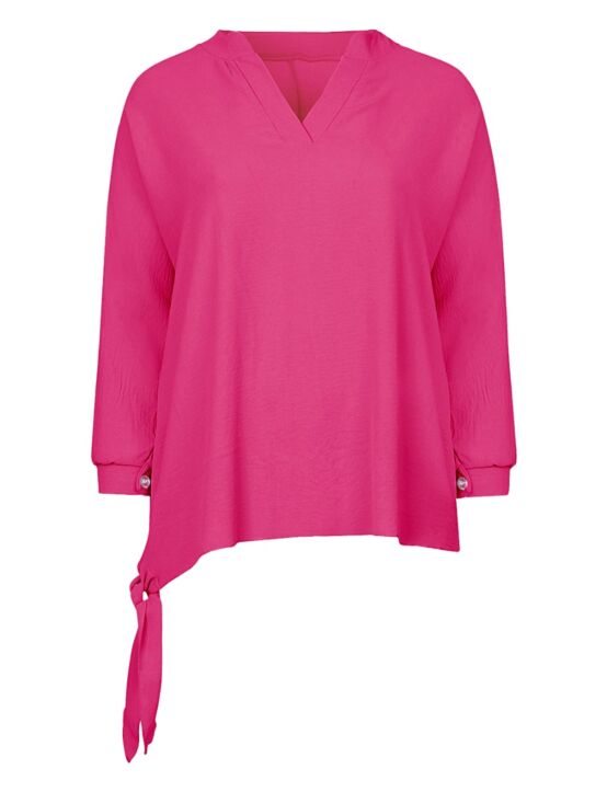 Blouse Nancy Fuchsia