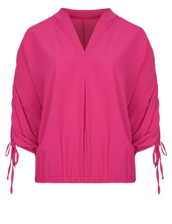 Blouse Tiffany Fuchsia