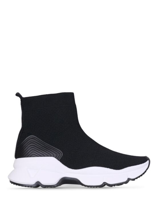 Sneaker Estelle Zwart