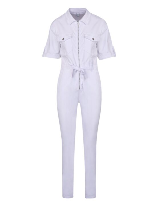 Jumpsuit Evelyn Wit