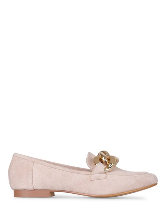 Loafer Isabel Beige
