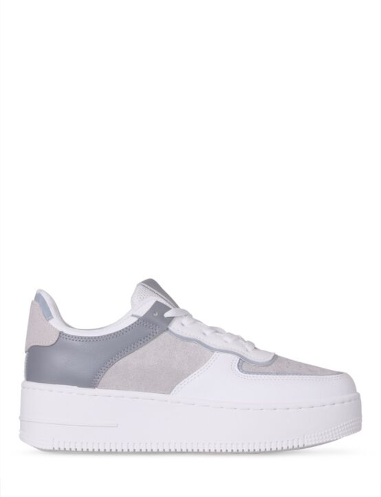 Sneaker Coco Grijs