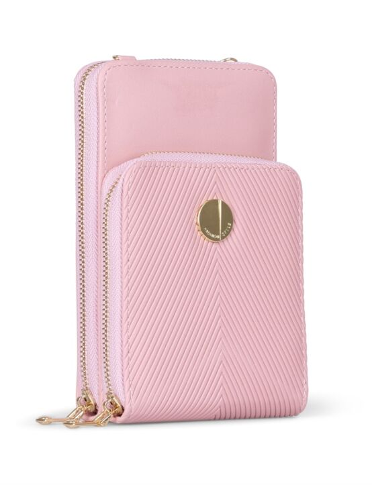 Portemonnee Tas Style Roze