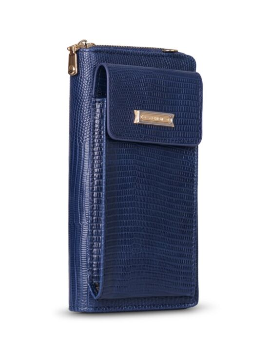 Portemonnee Tas Fashion Donkerblauw