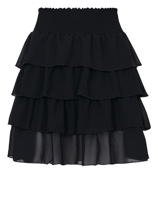 Skirt Ella Zwart
