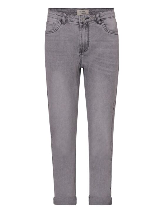VS Miss | Mom Fit Grey Jeans 7416