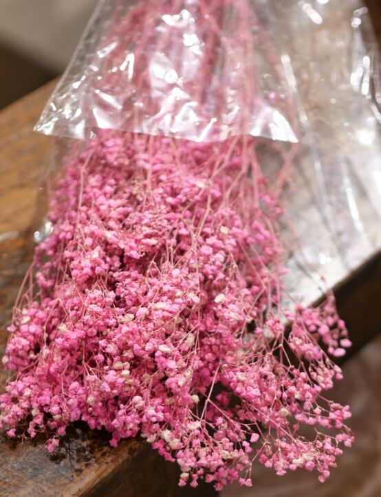 Dry Leaves Pink 024