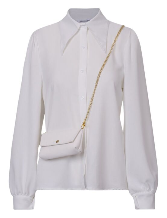 Blouse & Bag Roomwit