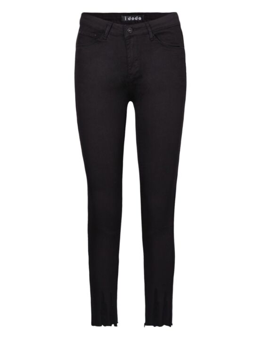 Idodo Jeans Zwart | 8041-1