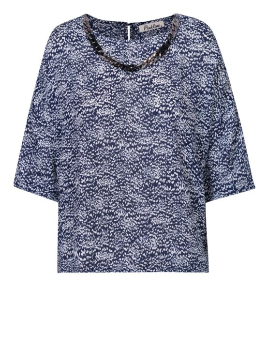 Top Philly Blauw