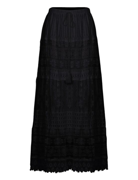 Long Skirt Shauna Zwart