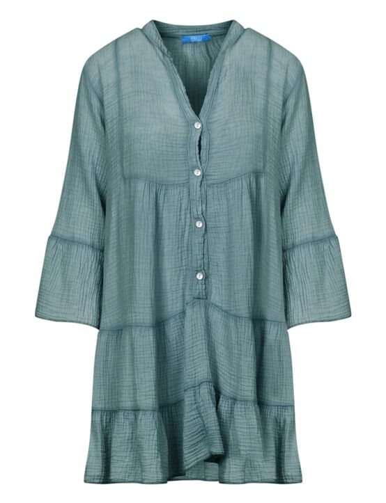 Dress Donna Turquoise